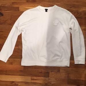 Weekend XO Crewneck sweater